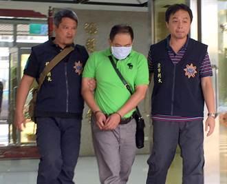 詐騙女子67萬遭通緝 假和尚被逮