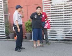 鳳山華廈火警偵破 5年前舊住戶懷恨縱火