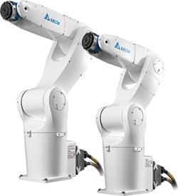 台達 推3大機器人方案