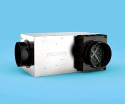 創昇溼度控制系統 再造清新空氣