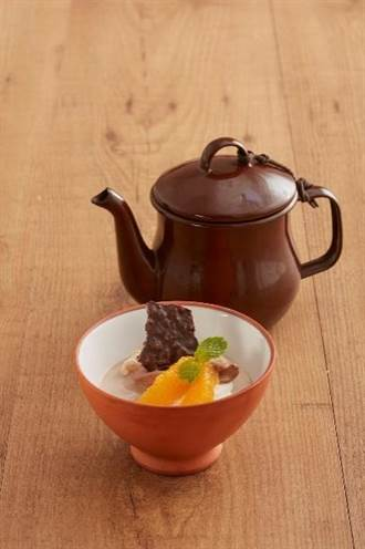 Afternoon Tea推出「秋季限定料理」