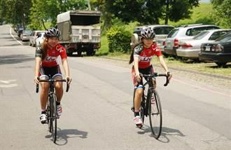 宜蘭女孩自由車破紀錄 向奧運邁進