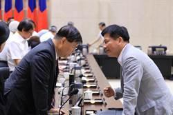 林佳龍爭取成立院級東亞青奧會指導會