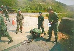 CM11戰車又出事 砲管膛炸斷裂 陸軍︰同型戰車全面停止射擊