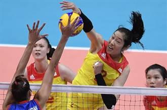 排球》土耳其女排聯賽 世界頂尖好手齊聚