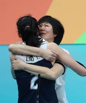 排球》從農家女變奧運女排MVP 朱婷有貴人相助