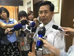 反課綱學生夜闖教育部遭判拘役 教長:尊重法院
