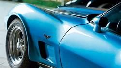 《商業周刊》大車身、大引擎、大馬力超Man骨董車