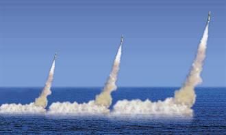 就是巨浪-1 美專家:陸可能提供北韓潛射飛彈