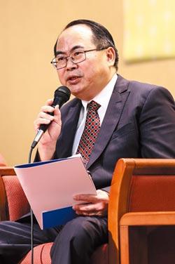 新北市社會局副局長林昭文:讓長輩走出家門 樂活又有尊嚴