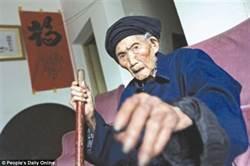 長壽秘訣? 陸人瑞享壽119歲 生前愛啖回鍋肉