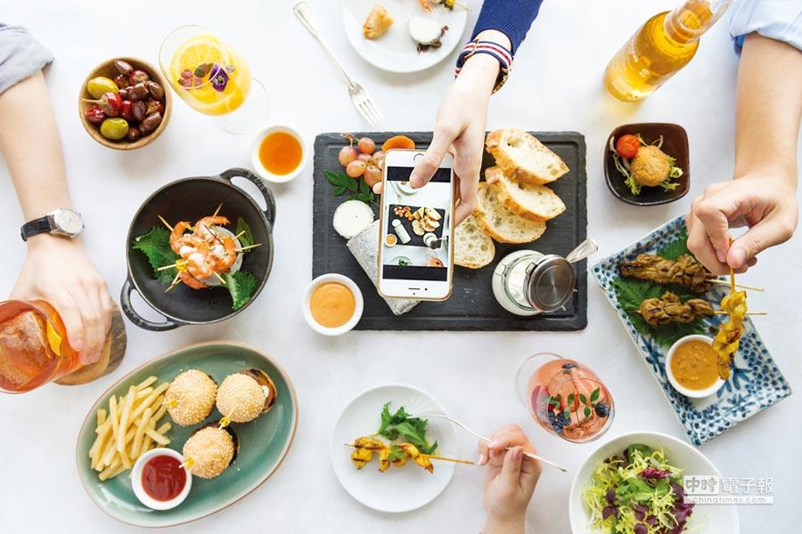 除了提供優惠,貴賓金環會的The Table還建構豐富的網路平台,希望更接近消費者的需求。圖/業者提供
