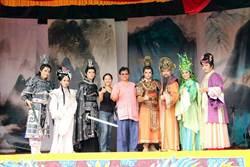 大學與在地歌劇團演出  活化本土戲劇