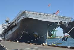 洛城艦隊週:美利堅號突擊艦扮要角