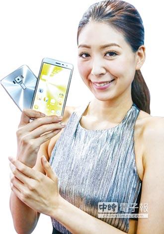 印度市場飄香 品牌手機搶破頭