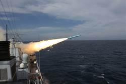 美國海軍5剋星 大陸2自製武器上榜