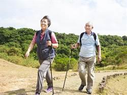 防衰老、消化不良!帶阿公阿嬤運動的5方法