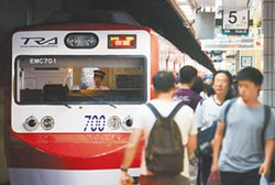 中秋連假倒數9天 運務員今赴交部陳情 台鐵秋節疏運 仍有變數
