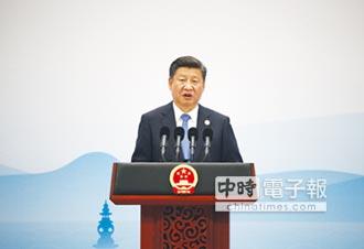 旺報社評》 G20的中國訊號系列2  落實共識 戰略利益分歧需能控制