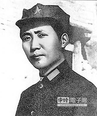人所不知的真實毛澤東  熱切而驕傲的逆子(二)