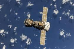 俄聯盟號完成太空人運送任務 成功返回地球