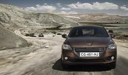 66.8萬國產車價 買法系進口PEUGEOT 301
