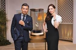 「珍稀‧時刻」高級製錶展 Cartier璀璨時光三部曲