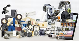 強攻產品、服務及物流數位化 igus創新 造福客戶