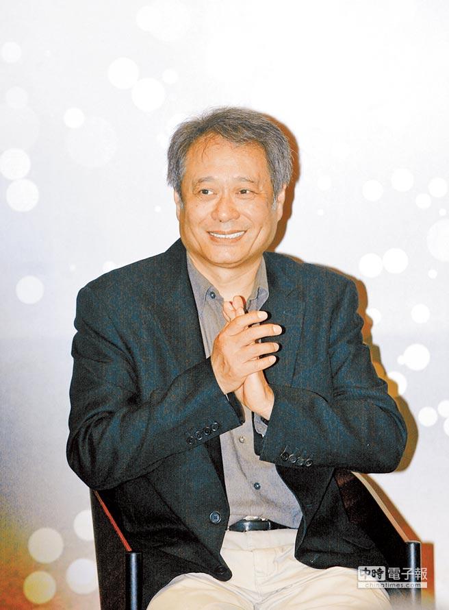 李安性格雖溫文儒雅,但作品唯一的共通點是挑戰電影極限。(資料照片)