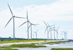 風場綠能 彰化商機