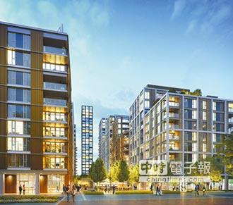 把握匯率優勢 投資倫敦市區房產