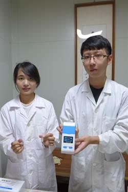 手持式核酸檢測儀 30分鐘測出基改食物