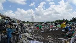 承租土地堆置廢棄物  檢警破獲不肖業者