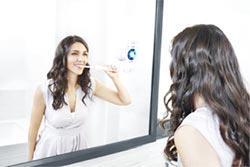 商業情報站-百靈智慧電動牙刷 10月在台推出