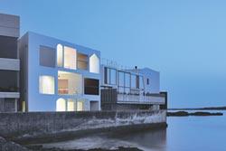 吉村靖孝 來台分享「建築與模仿」