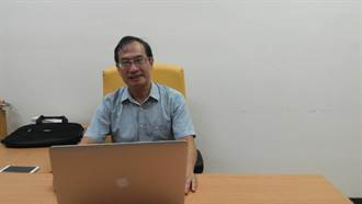 福建師大陳慶元  金門大學講座
