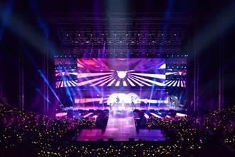 BIGBANG來台灣 讓你見識YG的傲慢