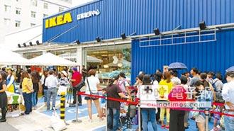 IKEA訂購取貨中心 竹縣營運