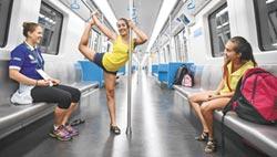 紐約地鐵招標 恐掀中日企大戰