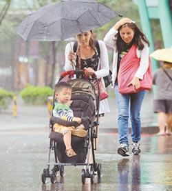 周三、周四最接近 莫蘭蒂颱風擾中秋 恐直撲台灣