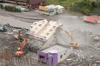 別輕忽莫蘭蒂 歷年秋節擾台颱風皆釀重災