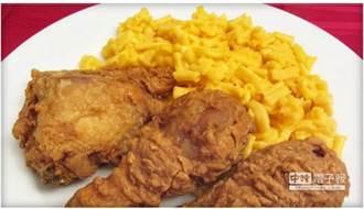週吃炸雞3次 陸女童發育成熟如12歲青年