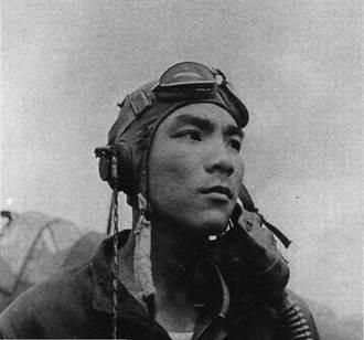 抗戰華僑飛行員憶空中支援衡陽保衛戰
