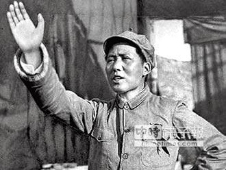 人所不知的真實毛澤東——為出人頭地而放手一搏(七)