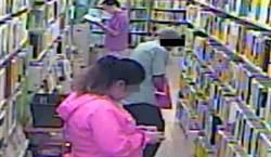 88歲雅賊偷書被逮 警購書相贈導至圖書館借閱