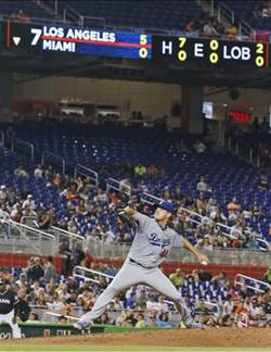 MLB》阻投手挑戰紀錄 道奇教頭不是第一次