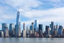 911涅盤重生   紐約新世貿中心美食名店
