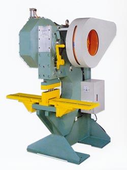 桂全沖孔機 生產效率高