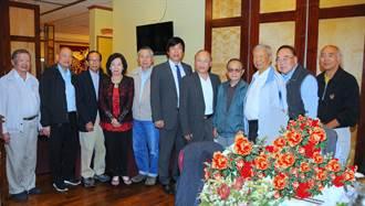 美僑社慶雙十 具名「中華民國」引熱議