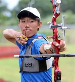 亞洲射箭賽》中華隊再添1金 總計3金4銀4銅作收